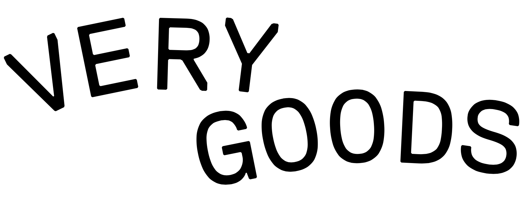 Very Goods Logo